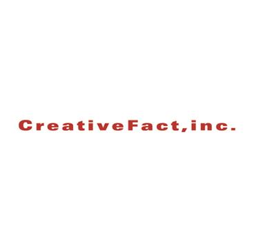 クリエイティブファクト株式会社ロゴ
